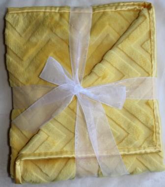 Example image of Yellow Chevron