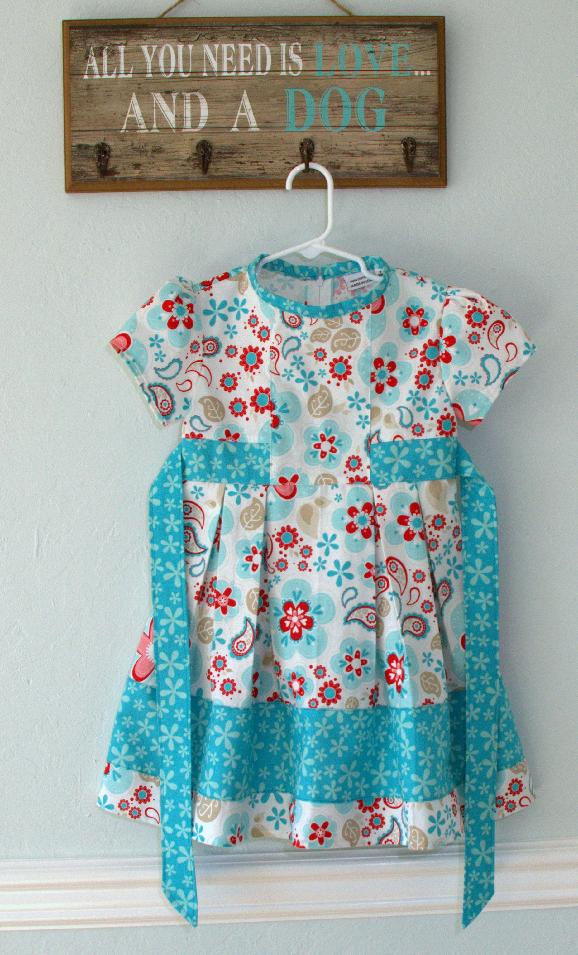 Example image of Daisy Dress